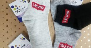 جوراب اسپورت طرح LEVIS