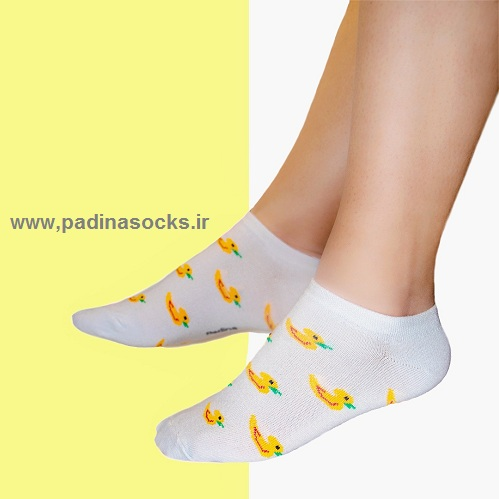 جوراب اردک